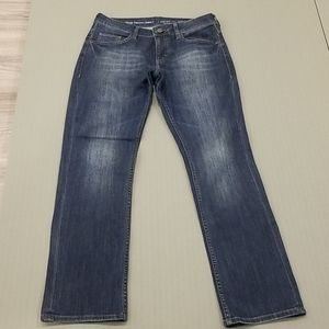Mustang High Rise Jeans 30/32